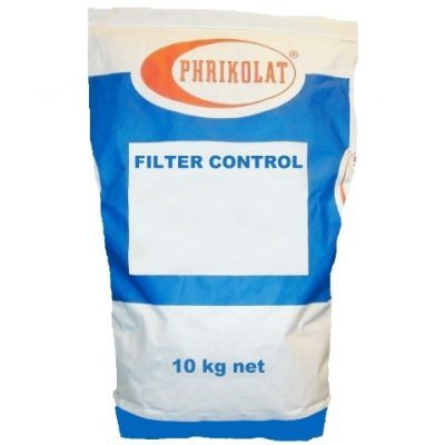 Filter-control
