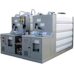 Menginstallatie M8000E