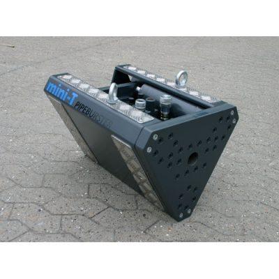 Pipeburster Mini T
