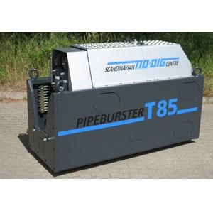 Pipeburster T85