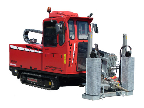 HDD Drill rigs