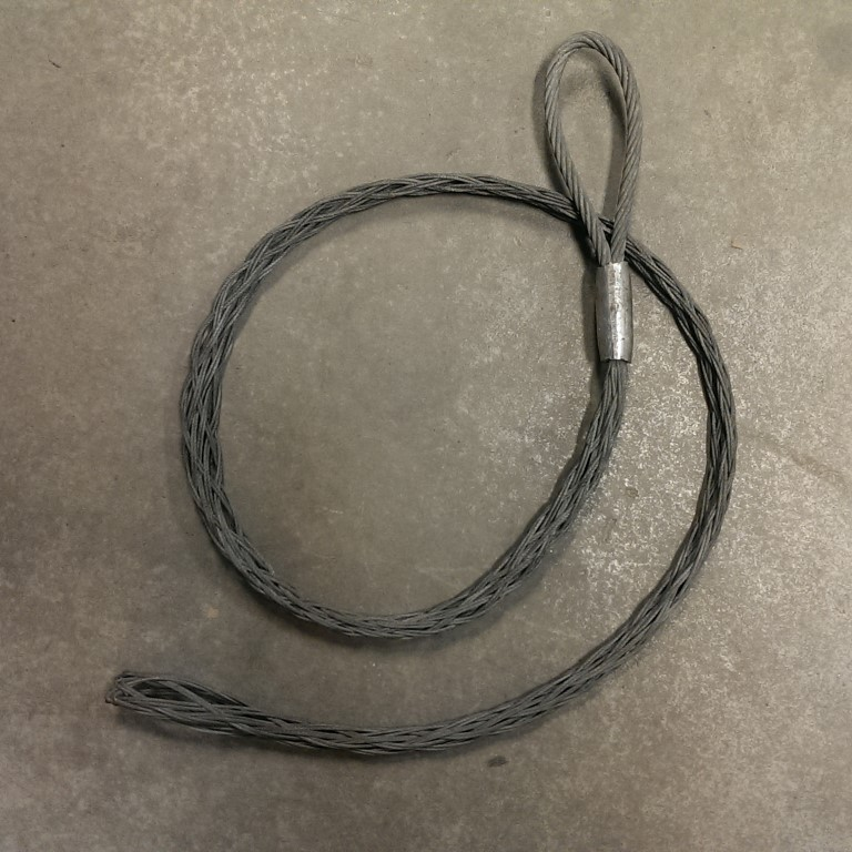 Kabelvlieter / kabelsok
