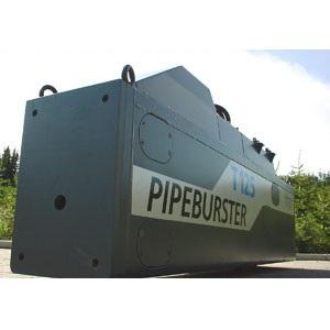 Pipeburster T 125
