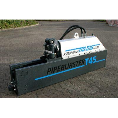 Pipeburster T45